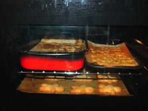 Come on oven, bake! ( Daj no pečica, peči!!!