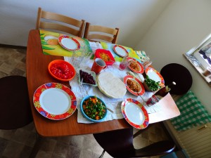 Naša miza