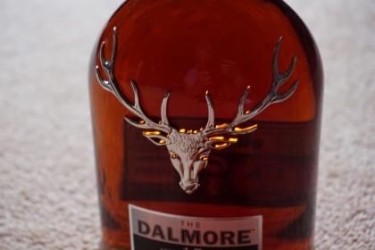 A Dalmore / En Dalmore