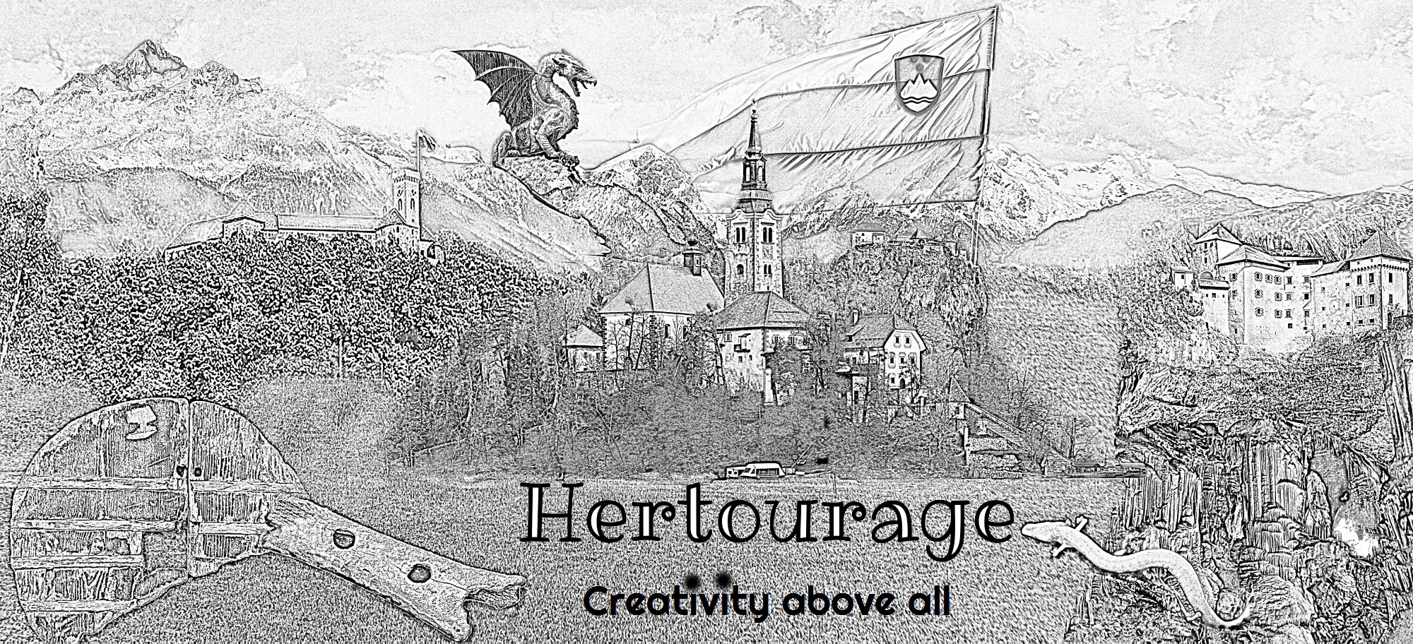 Hertourage
